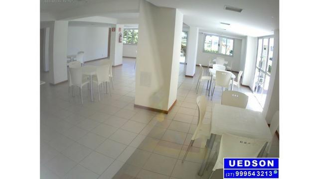 UED-53 - Apt° 3 quartos com suíte em colina de laranjeiras serra - Foto 7