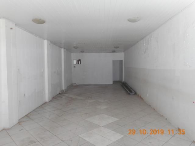 Alugo Loja comercial rua estancia bairro centro - Foto 5
