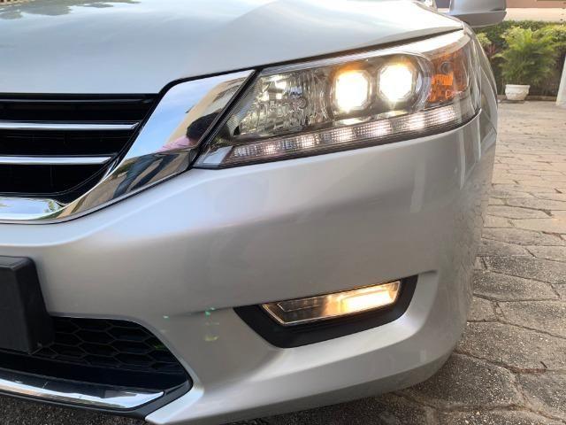 Honda Accord EX 3.5 V6 - Foto 7