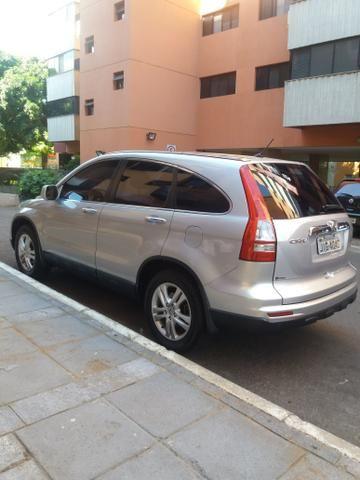 Honda CR-V 2010/2011