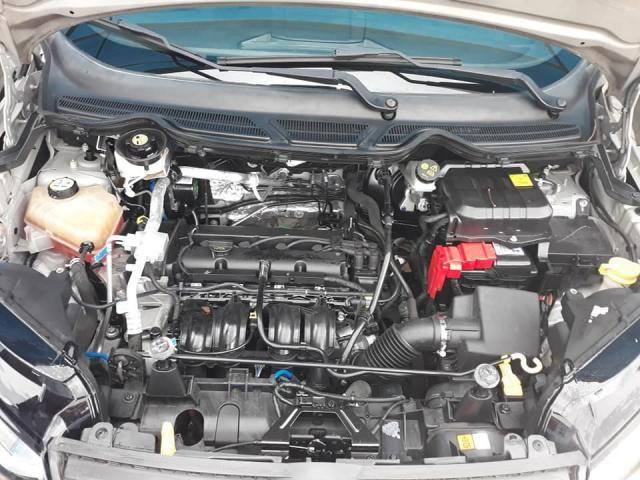Ford ecosport 2015 1.6 freestyle 16v flex 4p manual - Foto 9