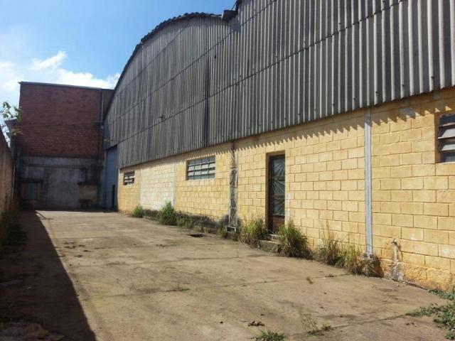 Alugue sem fiador, sem depósito - consulte nossos corretores - galpão para alugar, 1600 m² - Foto 3