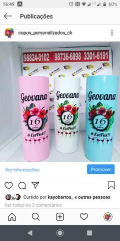 Copos e brindes personalizado - Foto 2