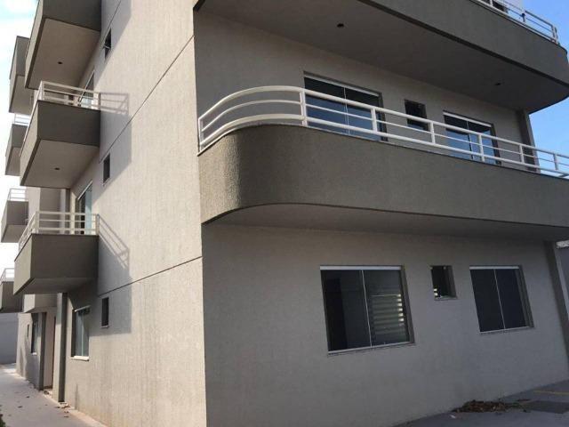 Apart 3 quartos, 93 m², Setor Sudoeste - Foto 11