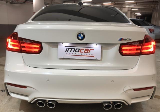 BMW - M3 Sedan - Foto 4