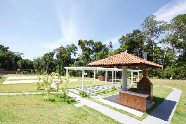 Apartamento à venda com 1 dormitórios em Tarumã-açu, Manaus cod:LOC225VWESLEY - Foto 7