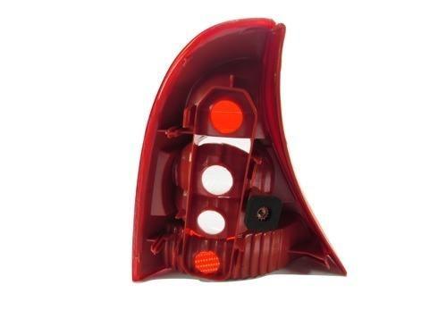 Lanterna Traseira Renault Clio Hatch 2003 04 A 2012 Direito - Foto 6