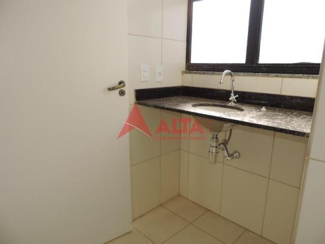 Apartamento à venda com 1 dormitórios em Taguatinga sul, Taguatinga cod:60 - Foto 11