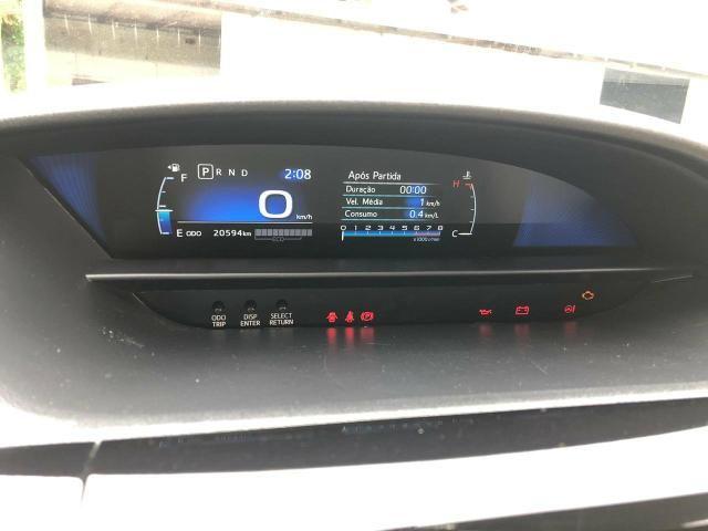 Toyota Etios Hb XLS 1.5 Automático - Foto 11