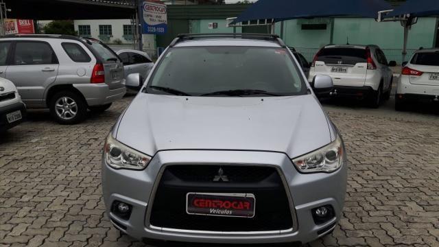 MITSUBISHI ASX 2011/2011 2.0 4X2 FWD 16V GASOLINA 4P AUTOMÁTICO