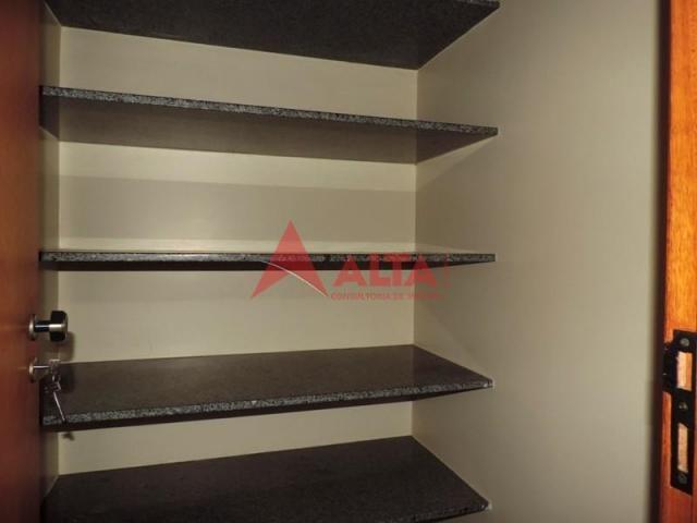 Apartamento à venda com 4 dormitórios em Águas claras, Águas claras cod:220 - Foto 14