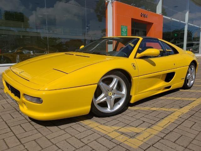 Ferrari 355 F1 - 1998 - Foto 2