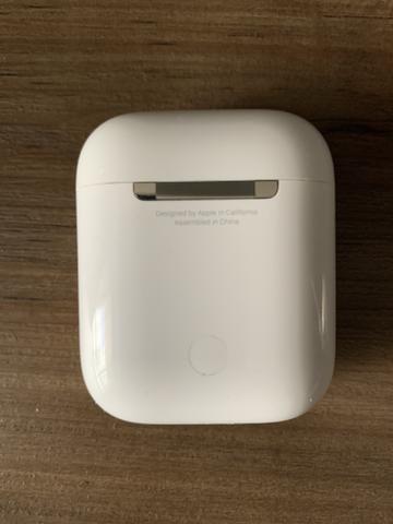 Apple Airpods - 1a geração - Foto 3