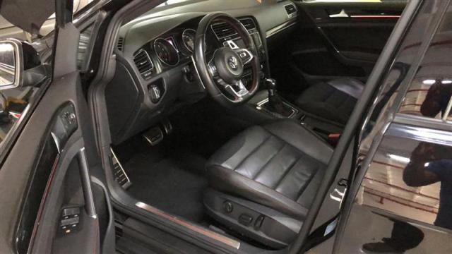 Volkswagen golf 2.0 gti highline 16v gasolina 4p automático - Foto 9
