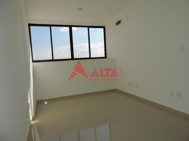 Apartamento à venda com 1 dormitórios em Taguatinga sul, Taguatinga cod:60 - Foto 6