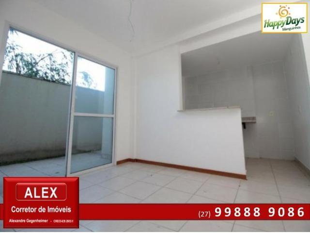 ALX - 01 - Happy Days - Apartamento 2 Quartos/Suíte - Morada de Laranjeiras - Foto 4