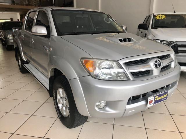 Toyota Hilux srv 3.0 - Foto 7