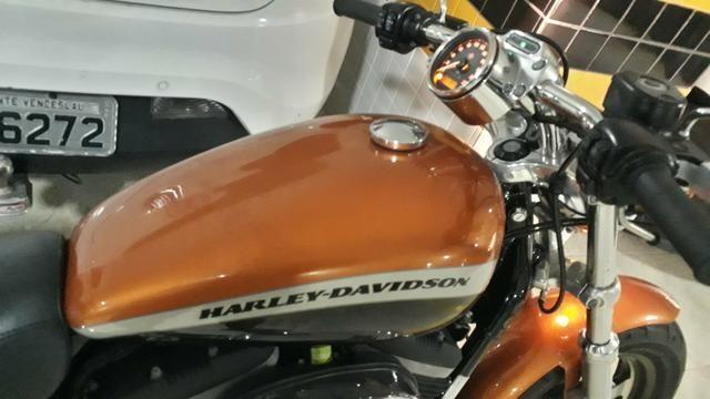 Harley Davidson - Foto 6