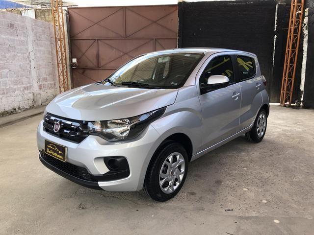 Fiat Mobi Drive 2018 Completo Extra !!!! - Foto 2