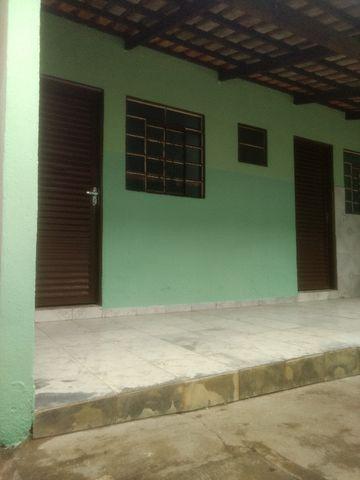 Casa c/2 quartos no Jd. Vila Boa póximo do Bairro Novo Horizonte - Foto 19