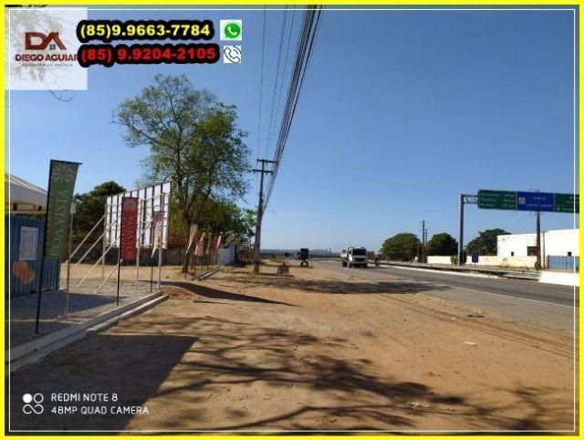 Lotes com excelente localização,excelente para morar ou investir !!@ - Foto 3