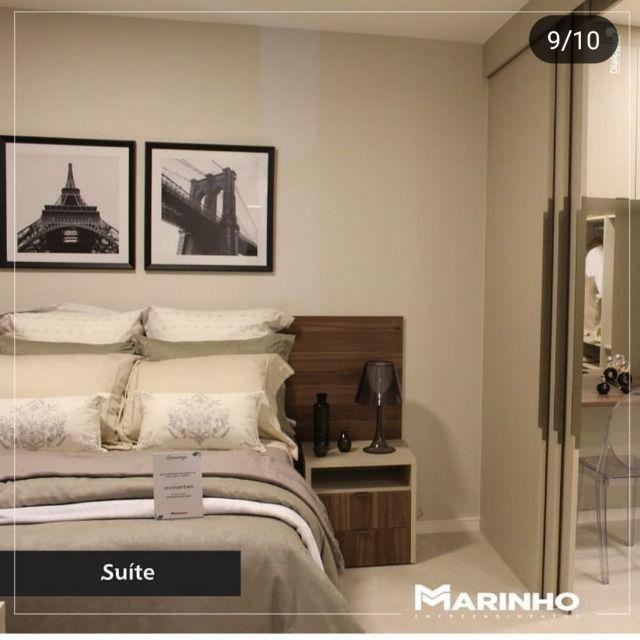 Harmony Duplex Alto Padrão 3/4 uma suite c Closet - HOME - Av. Artêmia Pires - Foto 12