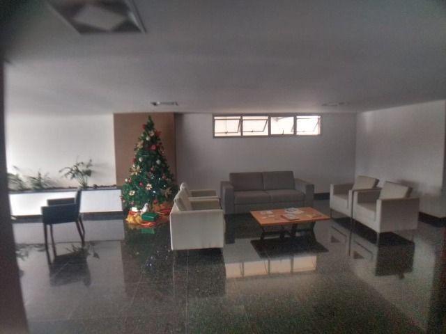 Apto com 02 suítes, pronto para morar no setor central de Goiânia - GO - Foto 3