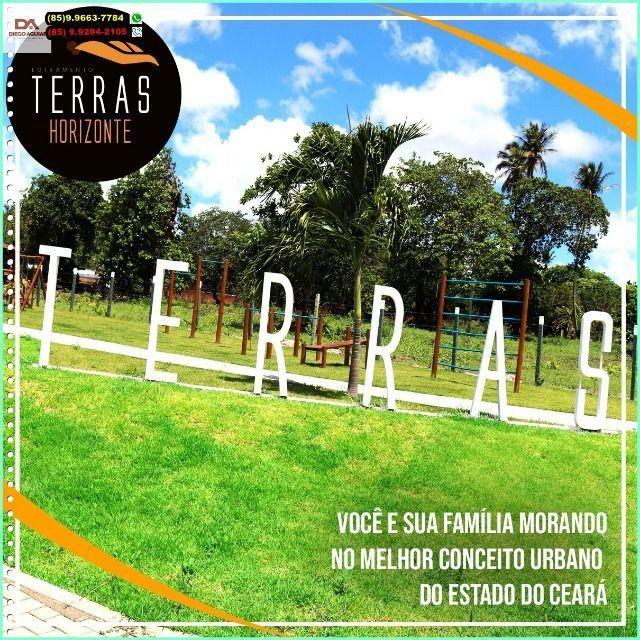 """R$169,70""""Loteamento em Bairro Planejado em Horizonte ! - Foto 17"""