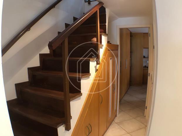 Apartamento à venda com 3 dormitórios em Jardim botânico, Rio de janeiro cod:763737 - Foto 6
