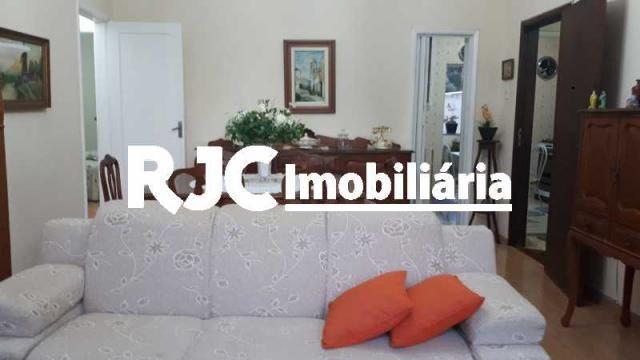 Apartamento à venda com 2 dormitórios em Vila isabel, Rio de janeiro cod:MBAP23591 - Foto 2