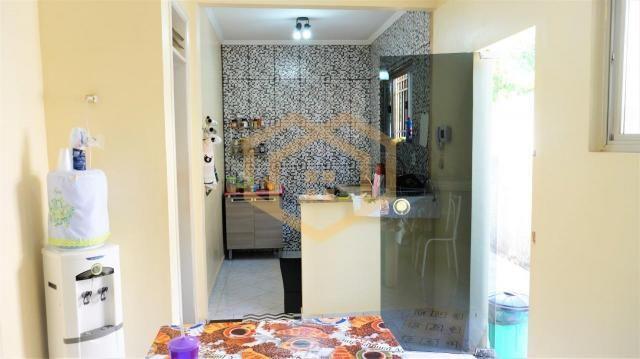 Casa para aluguel, 3 quartos, 4 vagas, Rio Madeira - Porto Velho/RO - Foto 16