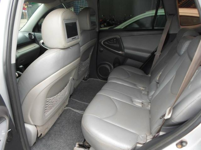 Toyota Rav4 automático 4x4 - Foto 5