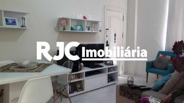 Apartamento à venda com 2 dormitórios em Tijuca, Rio de janeiro cod:MBAP23693 - Foto 10