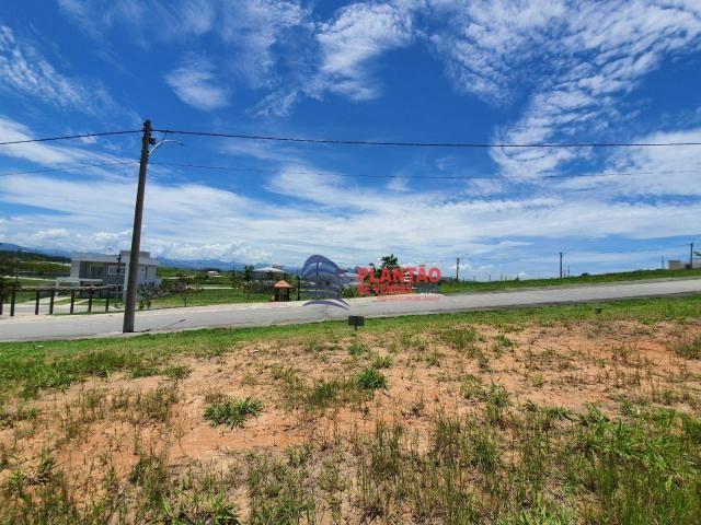 Ótimo terreno no Viverde fase 01 com 444m² sem vizinho de frente - Foto 3