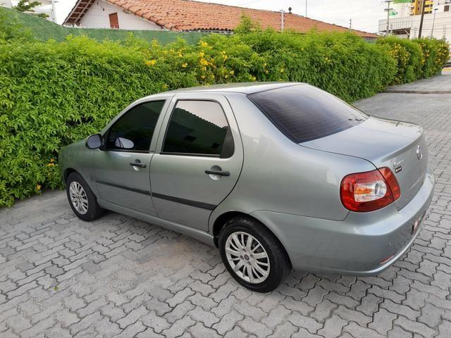 Siena 2012 único dono km 59.000 originais !!