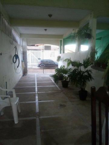 Vendo ou alugo anual apartamento térreo de 03 quartos, (02 suítes) no bairro Monte Aghá I - Foto 13