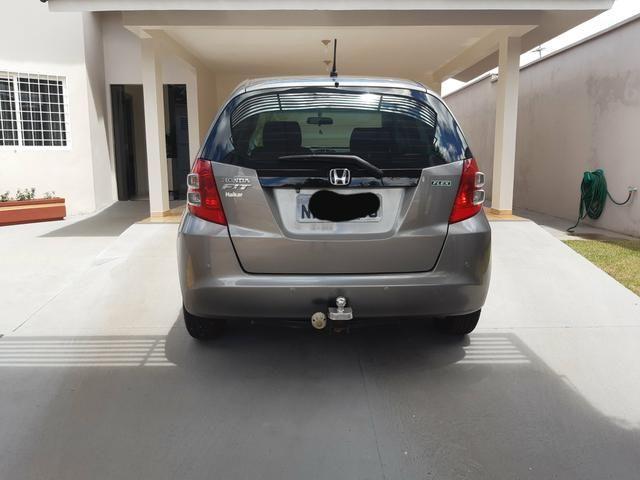 Honda Fit Conservado