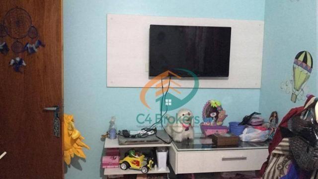 Sobrado à venda, 149 m² por R$ 720.000,00 - Bosque Maia - Guarulhos/SP - Foto 12