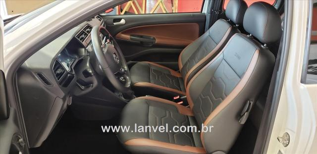 SAVEIRO 2018/2019 1.6 CROSS CD 16V FLEX 2P MANUAL - Foto 8