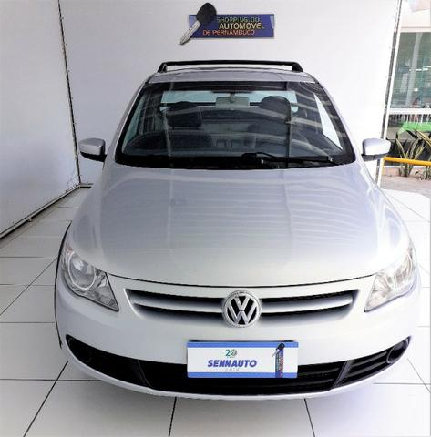 Volkswagen Saveiro Cs 2011 Ipva 2020 + Transferência + Tanque Cheio Grátis!!! - Foto 2