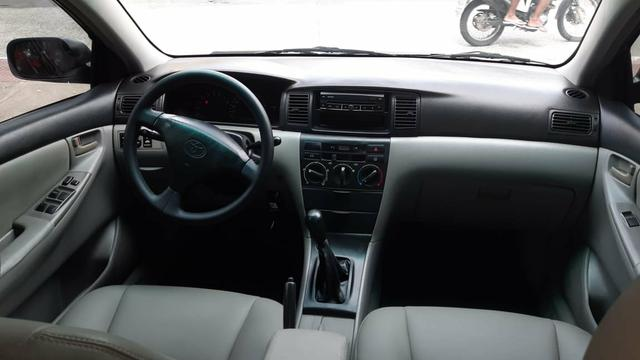 Corolla xli 1.6 2004 raridade - Foto 3