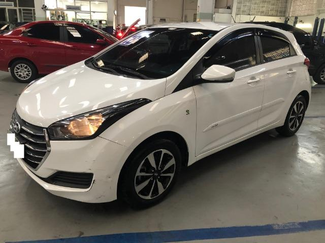 Hb20 2018 1.0 comfort 5 anos Ford Caer CAxias 21 2111-1263 - Foto 10