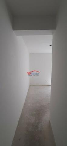 Apartamento com 2 dormitórios à venda, por R$ 184.000,00 ? Santa Cândida ? Curitiba/PR - Foto 5