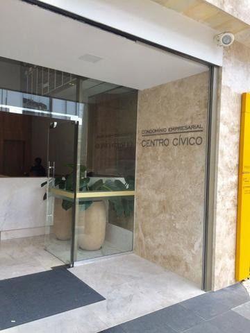 Sala Comercial em Excelente localização, no melhor do Centro Cívico - Foto 6