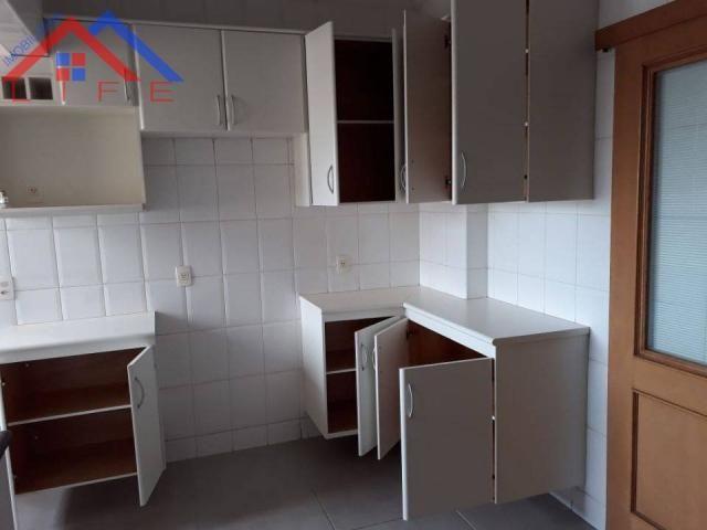 Apartamento à venda com 3 dormitórios em Vila cidade universitaria, Bauru cod:3356 - Foto 5