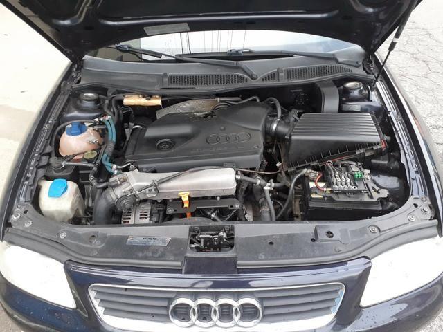 Audi a3 1.8 turbo - Foto 8