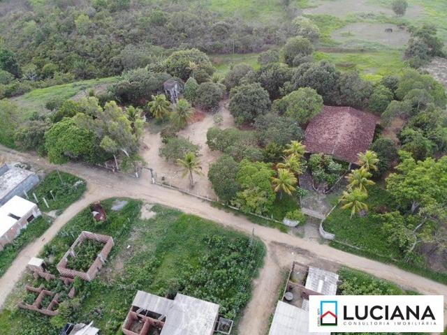 Vendemos Propriedade em Aldeia - 1 ha (Cód.: ald56)