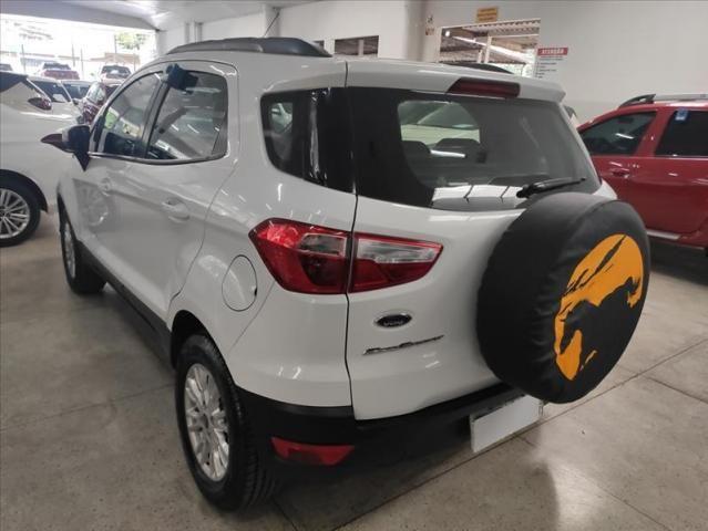 Ford Ecosport 1.6 se 16v - Foto 5