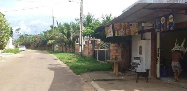 Iranduba vendo ou troco casa e ponto comercial por outra em iranduba mesmo