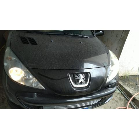 Vendo Peugeot 207 Hatch XR 1.4 ano:2012 - Foto 2
